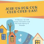 KKGC Club Open Day